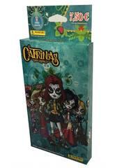 Catrinas Underworld Ecoblister 5 Envelopes Panini 3911KBE5