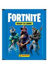 Fortnite Sobre Panini 3824B5B