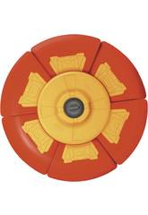 Slider Disc Eolo Rosso Famosa 700015727