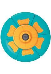 Slider Disc Eolo Blu Famosa 700015727