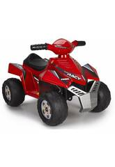 Quad Racy 6V Famosa 800011252