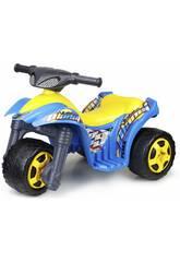 Dreirradbike Planet 6V von Famosa 800012228