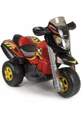 Trimoto Red Racer 6V Famosa 800012227