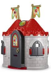 Feber Mittelalterliche Burg von Famosa 800012609