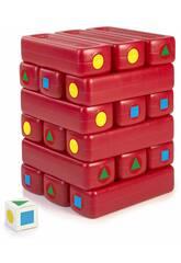 Feber Turm Bricks von Famosa 800012607