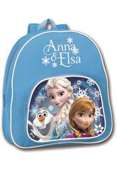 Day Pack Guardería Frozen Frost Montichelvo 82531