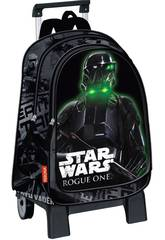 Day Pack com Carro Star Wars Rogue One Montichelvo 53596