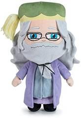 Peluche Harry Potter Dumbledore Ministère de la Magie 20 cm. Famosa 760018256