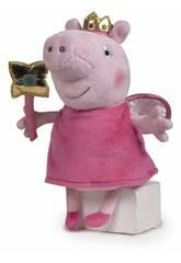Peluche Peppa Pig Fantaisie 20 cm. Famosa 760013613
