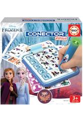 Conector Junior Frozen 2 Educa 18543