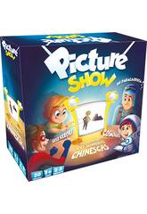 Picture Show Asmodee ZYGPIC01ES