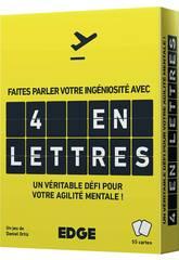 4 Em Letras Asmodee EEES4L01