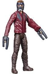 Avengers Titan Hero Series Star-Lord Hasbro E3849