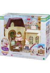 Sylvanian Families Town Fashion Boutique Epoch Per Immaginare 5460
