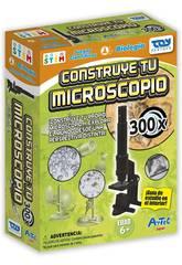 Artec HOL Construye Tu Microscopio Toy Partner