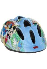 Capacete Infantil Mickey Mouse Toimsa 10825