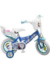 Fahrrad Frozen 12