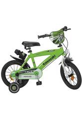 Bicicleta Kawasaki KRX 14