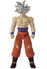 Dragon Ball Super Limit Breaker Series Figura Goku Ultra Istinto Bandai 36734