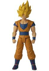 Dragon Ball Super Limit Breaker Series Figura Goku Super Saiyan Bandai 36735
