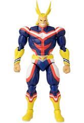 My Hero Académie Figurine Anime Heroes All Might Bandai 36913
