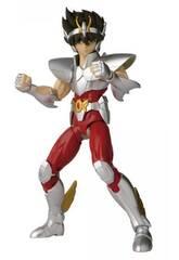 I Cavalieri dello Zodiaco Figura Anime Heroes Pegasus Seiya Bandai 36921