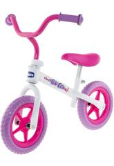 First Bike Pink Comet Chicco 171603