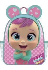 Bebés Llorones Mochila Infantil Caracterizada Lala CYP MC-202-CR