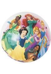 Ballon 23 cm. Princesses Disney Mondo 2618
