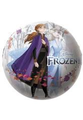 Palla 13 cm. Frozen 2 Mondo 1144