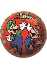 Palla 13 cm. Super Mario Mondo 1341