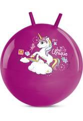 Kanguro Ball Unicorn Mondo 6601