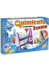 Quimicefa Junior Cefa Toys 21755