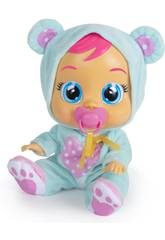 Bebés Chorões Pijama Urso IMC Toys 94949