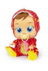 Weinendes Baby Fantasy Dino Pyjama von IMC Toys 93706