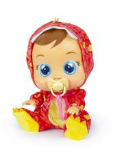 Bebés Llorones Pijama Fantasy Dino IMC Toys 93706