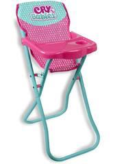 Bebés Chorões Cadeira Alta IMC Toys 93638
