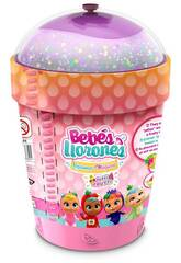 Bebés Chorões Lágrimas Mágicas Tutti Frutti IMC Toys 93355