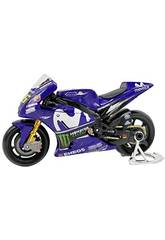 Yamaha Valentino Rossi Mota GP 1/18 Tavitoys 34594