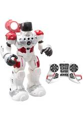 Radio Control Robot Guardian Bot World Brands XT380771