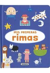 Aprendizaje Temprano Mis Primeras Rimas Susaeta S5098003