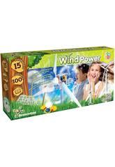 Energía Eólica Science4You 80002358