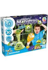Fábrica de Monstruos Science4You 80002454