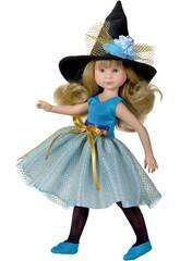 Bambola Celia 30 cm. Strega Asivil 0169981
