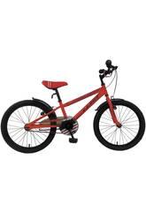 Bicicleta XT20 Roja Umit 2070-1