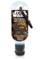 Gel Idroalcolico 30 ml. Clip Disney Star Wars Chewbacca