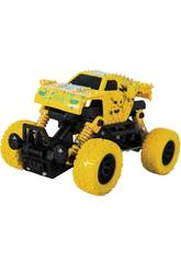 Auto Frizione Monster Strong Power 4x4