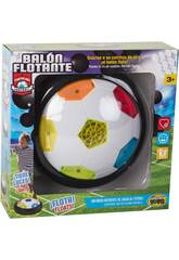Pallone Galleggiante 19 cm. con Luce