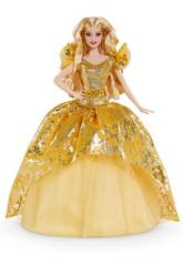Barbie Colección Rubia Mattel GHT54