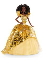 Barbie Colección Pelo Afro Mattel GHT55
